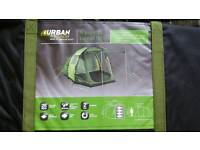 4 person tent (New)