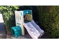 Little Tikes Climbing Frame - FREE TO A GOOD HOME