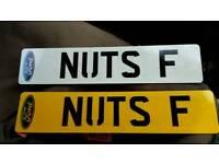 NUTS private reg