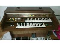 Yamaha organ Electone B-75