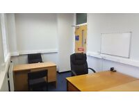 ***Cost effective office space***