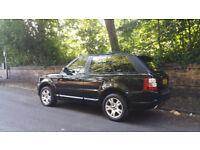 Overfinch Range Rover Sport HSE 2.7 Diesel, 137k miles,Full service History,Mokka,Antara, x5,touareg