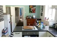 Southchurch, 1 bed flat plus baby room