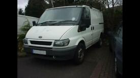 Ford Transit Mk6 Job Lot of Parts Cheap