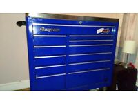 Snapon toolbox and tools for sale!!!