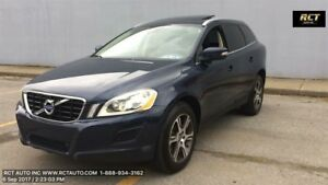 2013 Volvo XC60 AWD 5dr T6,3.0 LITRES TURBO,TOUTE EQUIPEE,TRES T