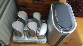 Free Sony SACD system needing restoral to save it from recycle centre