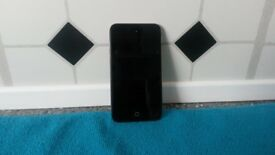 Apple iPod 4th gen (A1367) 8GB. Spares or repair