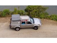 Expedition 4x4 Off Road Camper - Reduced
