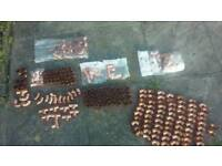 261 copper fittings 22mm end feed