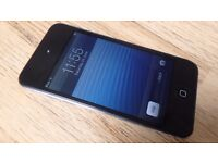 iPod Touch 4th Gen. 64Gb Black