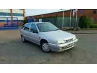 1997 Citroen ZX 1.4 Temptation 44k 5 Door Cheap Car Peugeot 205 405 Clio 106 206 Punto Astra Focus
