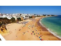 Holiday rental in the beautiful Algarve