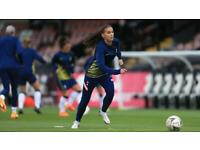 WOMENS FOOTBALL IN LONDON
