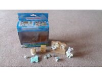 Sylvanian Families - Brothers at Home Set (Rare)