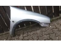 Corsa b drivers side wing for sale