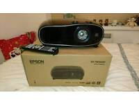 Epson EH-TW6600 Full HD 1080p 3D Projector