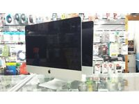 "Apple iMac SlimLine 27"" /Intel core i7 (3.5 GHz) / 16 GB Ram/ 1 TB HDD / NVIDIA 2GB/ OSX High Sierra"