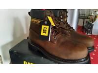Men's boots CAT new