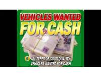 CARS WANTED WE WANT YOUR CAR VAN TRUCK BERKSHIRE