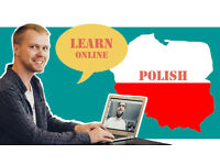 Learn Polish with professional tutior online
