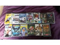 Bundle of Retro PSP Games