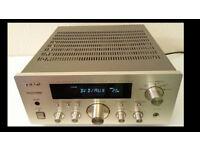 Teac AV-H500D and KENWOOD LS-97