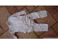 Kids karate suit