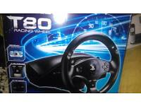 Ps3/4 steering wheel