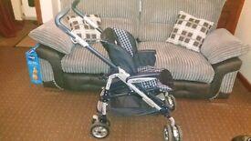 peg perego p3 stroller. pushchair buggy