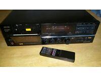 Akai GX-R35 tape deck