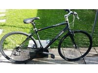 specialized sirrus 19.5in mountain bike 2014