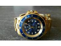 Rolex nens watch 2 year warranty