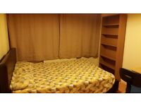 Massive Double Size Room To Let From Now. Wi-Fi + All Bills Included £125.00 per week