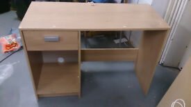 FREE laminate wood desk