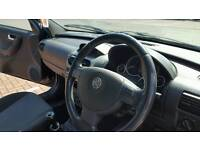 Bargain vauxal corsa for sale with mot