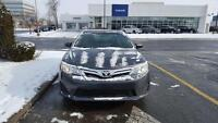 2013 Toyota Camry LE BACKUP CAMERA
