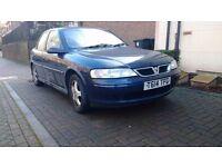Vauxhall Vectra 1.8i 16v 1999