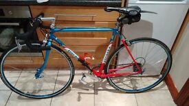 Eddy Merckx Vintage Road Bike