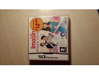 Original Nintendo DS Game