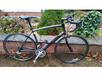 Specialised Secteur Road Bike in excellent condition