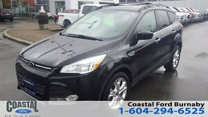 2013 Ford Escape SE with Only 57,030Klms