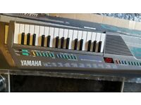 Vintage Yamaha SHS-10 genuine '1980's Keytar, retro like korg ax synth, alesis keys etc