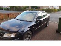 Saab 9-3 Diesel Auto for sale or swap