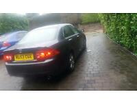 Honda Accord 2.0 Automatic With Lpg