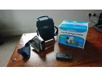 Sony Handycam DCR HC19E
