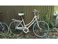 Caprice bikes 1 vintage 1 new style just £100 the pair