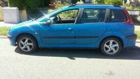 Peugeot £300ono