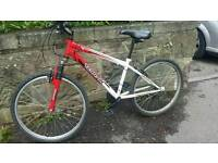 Girls bike for 7 to 9 year old