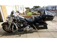 Harley Davidson Road King 2006